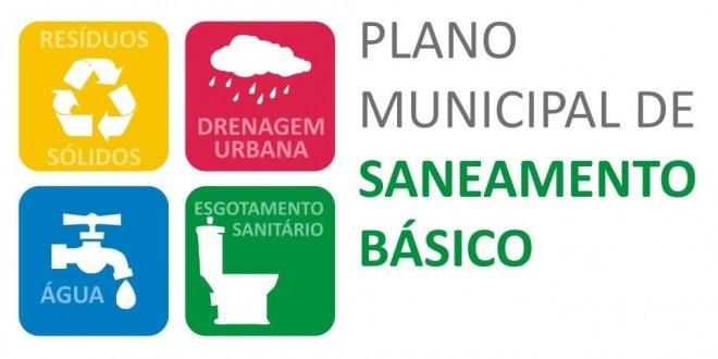 Prefeitura de Tapiramutá convoca a população para a consulta publica do Plano Municipal de Saneamento